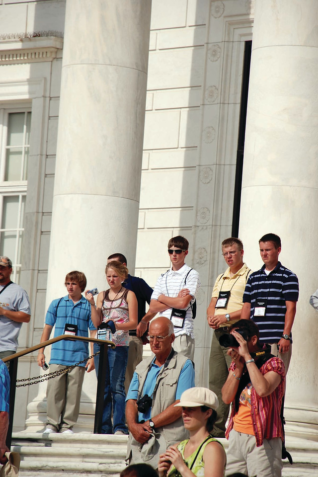 DC Youth Tour 2008 (361)