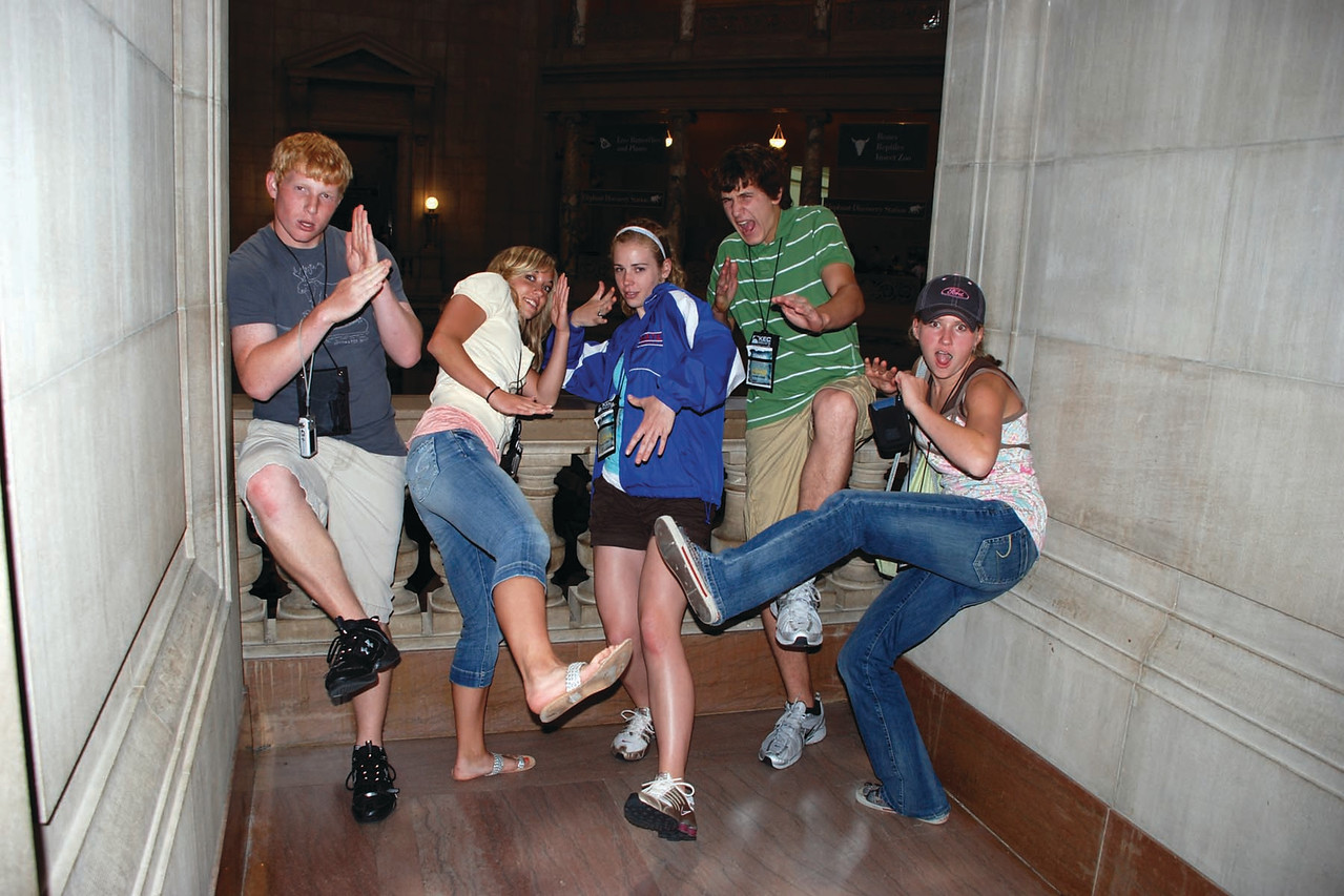 DC Youth Tour 2008 (376)