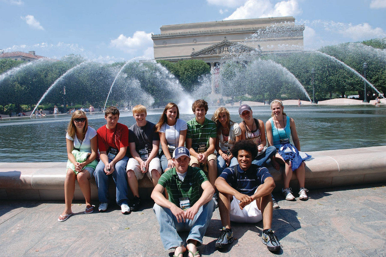 DC Youth Tour 2008 (384)