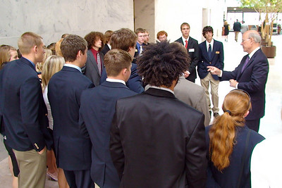 DC Youth Tour 2008 (651)