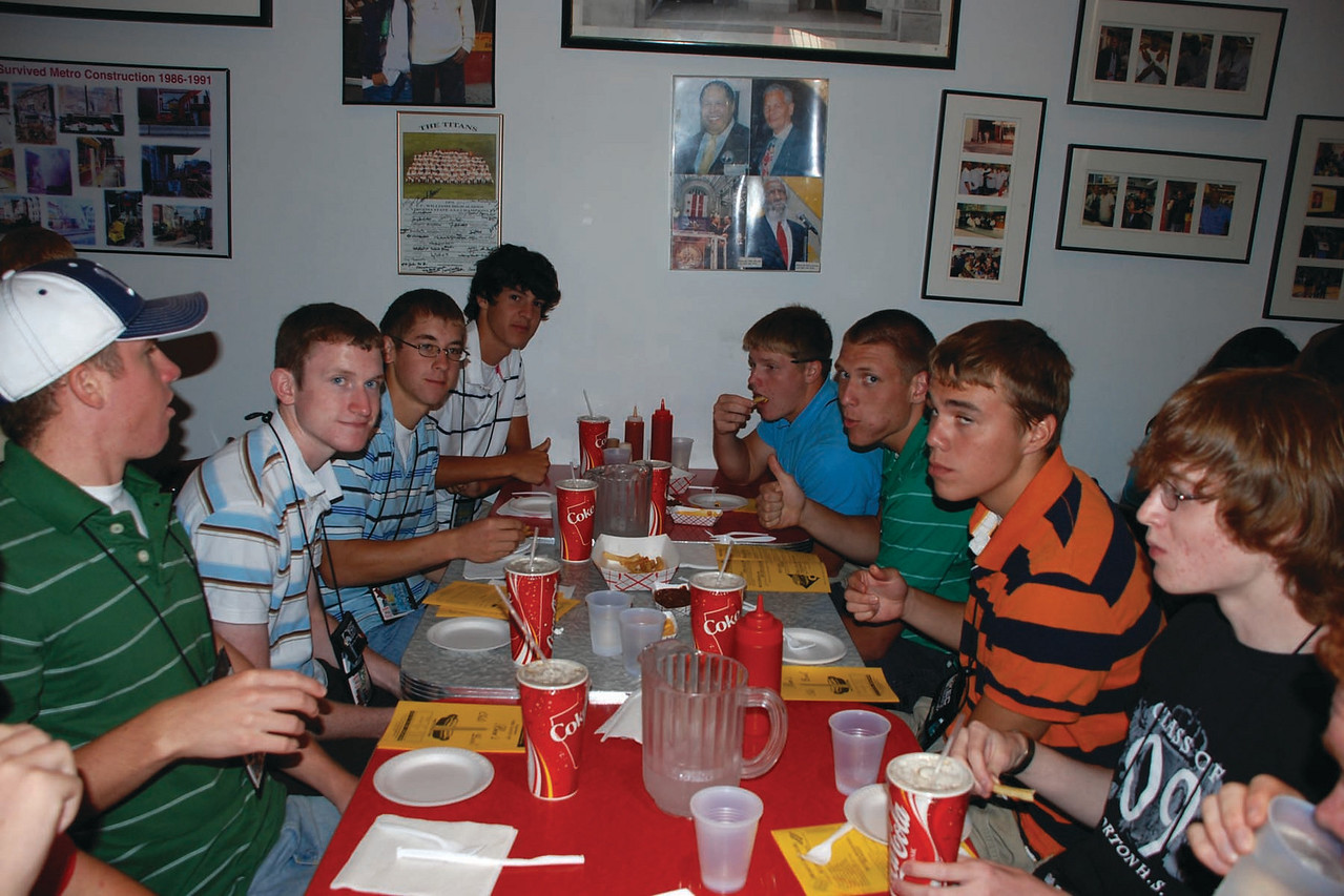 DC Youth Tour 2008 (373)