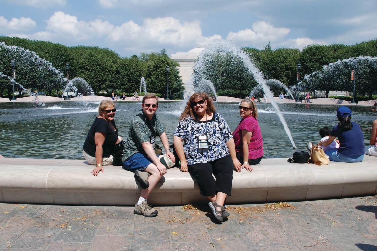 DC Youth Tour 2008 (385)