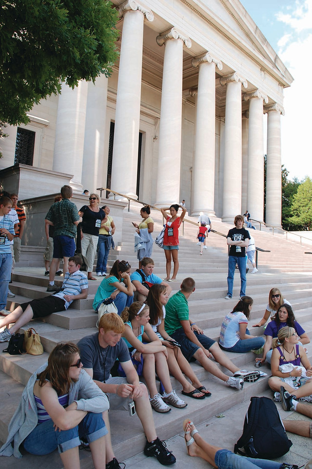 DC Youth Tour 2008 (398)