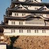 Himeji's donjon.