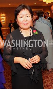 Kygyzstan Zamira Sydykova Photo by Tony Powell