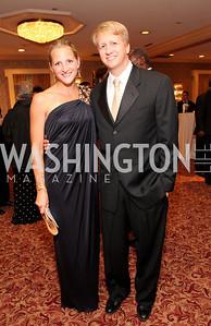 Carrie Marriott, David Mariott,  Photo by Tony Powell