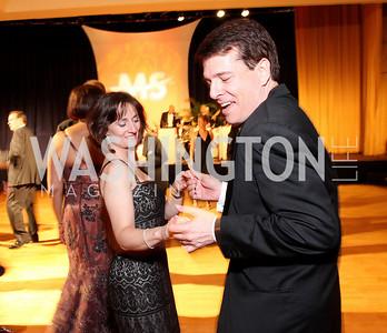 Amy Ron, Martini Cohen Photo by Tony Powell