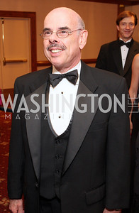Henry Waxman,  Photo by Tony Powell