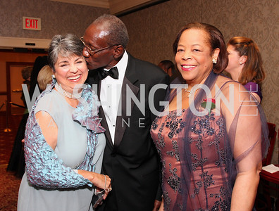 Gail Scott, Oscar Phillip, Glenda Morean,Photo by Tony Powell