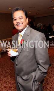 Suresh Chalise, Photo by Tony Powell