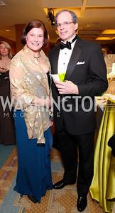 Patty Tang, Tom Dill, Photo by Tony Powell
