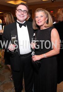 Mark Ohnmacht, Susan Ohnmacht, Photo by Tony Powell