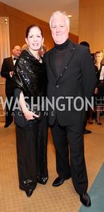 Sue Albrecht, Timothy Albrecht, Photo by Tony Powell