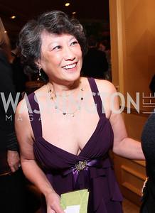 Janet Sloan,Photo by Tony Powell