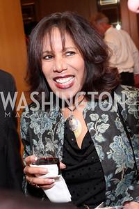 Carmen Williams, Photo by Tony Powell