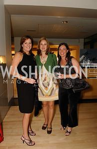 Tara McPherson, Amber Ried-Barrett, Melissa Rubin (James R. Brantley)