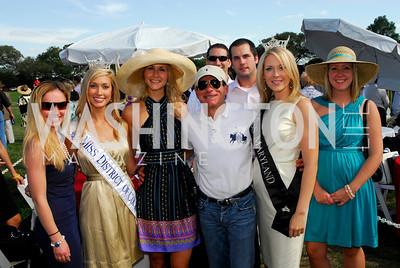 Jeff Cohen & friends, Photo by Kyle Samperton