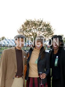 Joel Limerick, Katie Roost, Rynthia Roost Photo by Kyle Samperton