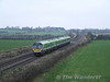 29028 passes Cherryville Jct with the 1210 Heuston - Galway. Sun 10.02.08