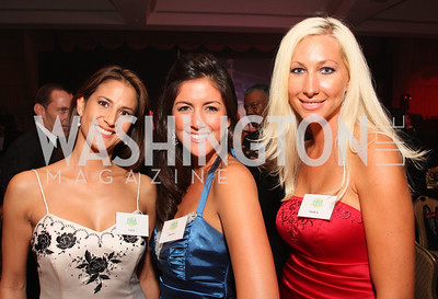 cat schechterly, cheryl carter, nicole eury, Photo by Tony Powell