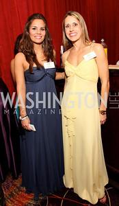 Alexandra Fernandez, Kristin Rhodes, Photograph by Tony Powell
