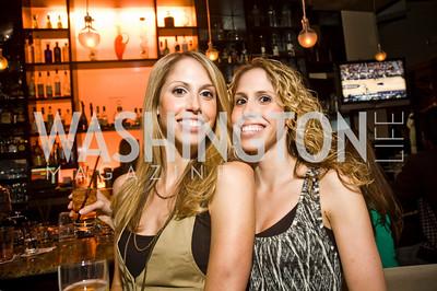 Jessica Rinaldi, Danielle Rinaldi, Photo by Betsey Spruill Clarke