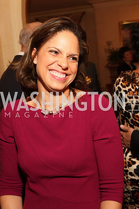 soledad brien, Photograph by Tony Powell