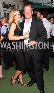 Heather Sala, Alex Wright, Photo by Tony Powell
