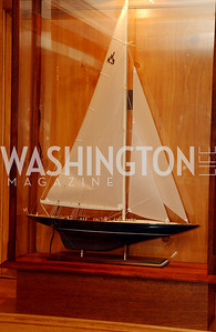 Jockey Club nautical motif  (James R. Brantley)