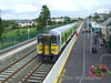 The hybrid at Rathmore with the 1525 Mallow - Tralee. Sat 14.06.08