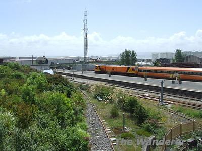The Connemara Railway Galway to Clifden