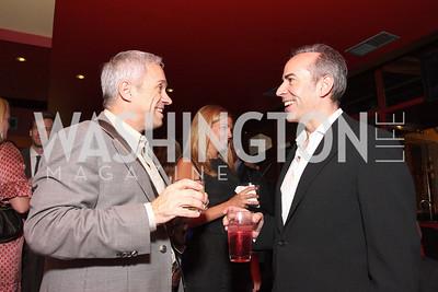 Glen Ernesto, Ernesto Santalla, Photo by Tony Powell