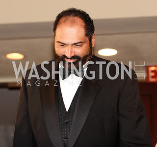 franco harris,  Photo by Tony Powell
