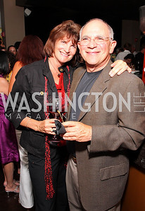 Debi Katzen, Norman Dreyfuss,  Photo by Tony Powell