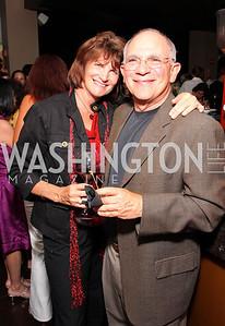 Debi Katzen, Norman Dreyfuss,  Photo by Tony Powell