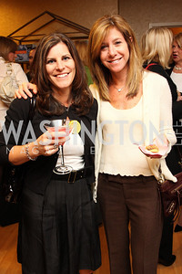 karen zuckerman, ilene daniel Photo by Tony Powell