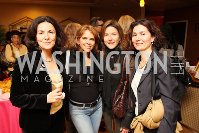 mersebeh mobini, kathy guardia, marie mcelroy Photo by Tony Powell