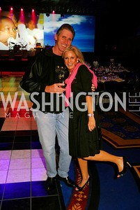 Stephen Dunn, Susan Hurley Bennett, Photo by Kyle Samperton