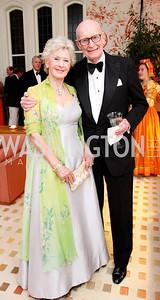 Ann Boyd, John Boyd,  Photo by Tony Powell