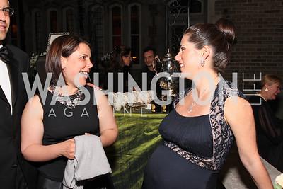 Mariana Luiselli, Vero Nica Valencia,  Photo by Tony Powell