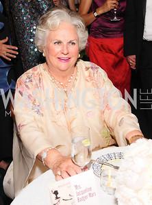 Jacqueline Badger Mars,  Photo by Tony Powell