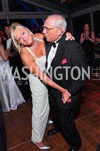 Debbie Sigmund, Donald Sigmund,  Photo by Tony Powell