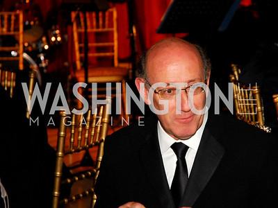 Kenneth Feinberg. Photo by Kyle Samperton