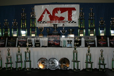 ACT/Thunder Road Banquet 01/10/09