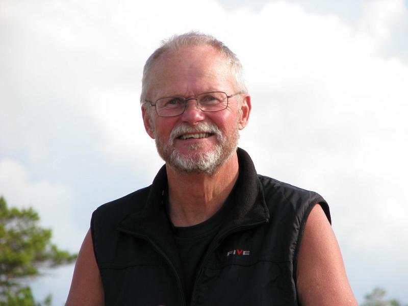 Lars i sitt Greklands skägg