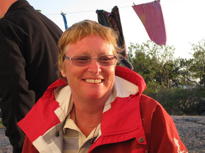 Fotografen Anita