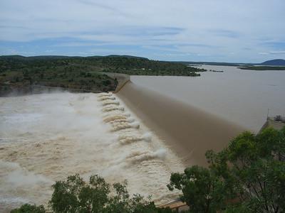 01_Burdekin Dam