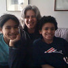 02 Paula Caplan &  Family