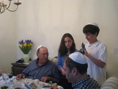 04 Passover