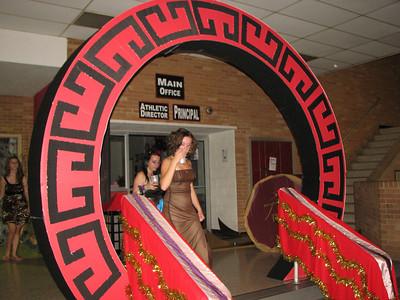 '08 Chardon Homecoming Dance!